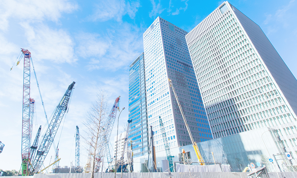 総合建設業務画像